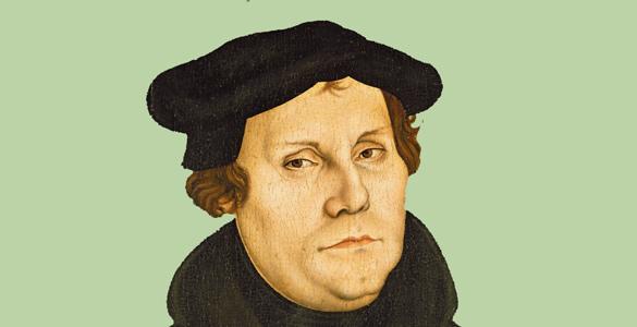 So habe ich Martin Luther für mich entdeckt