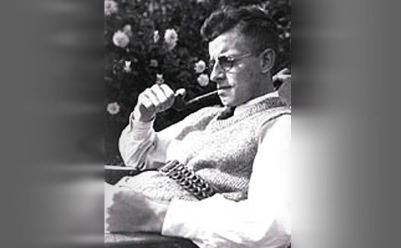 Helmut Hesse