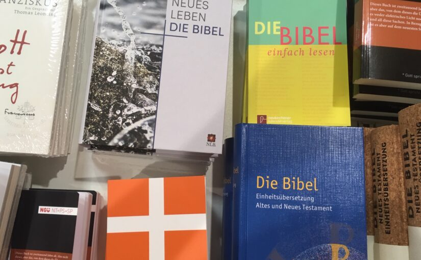 Bibelausgaben