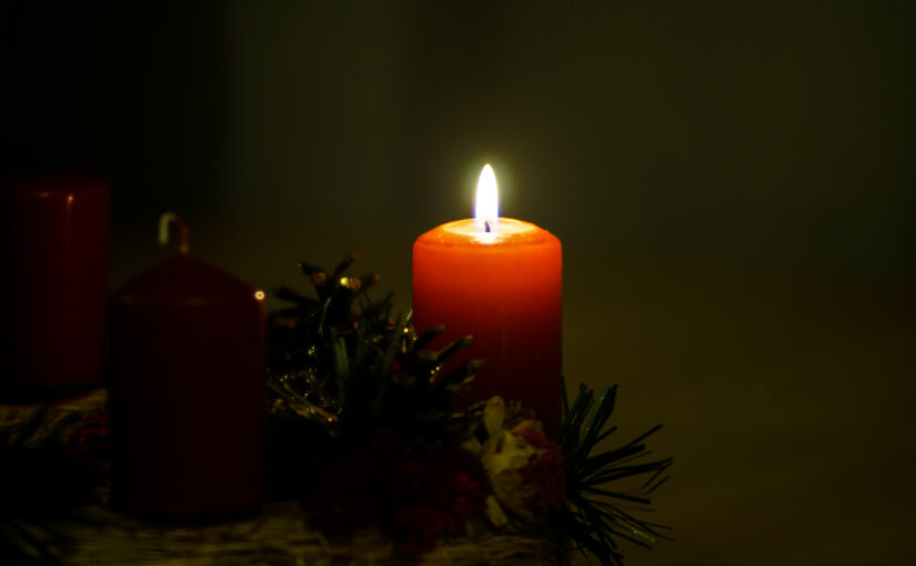 1. Advent (Foto: Sony SLT-A57 CC BY 2.0)