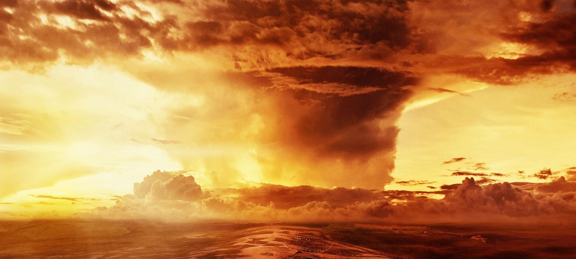 Vom verborgenen Leuchten Gottes (Foto: Darkmoon Art auf www.pixabay.com)
